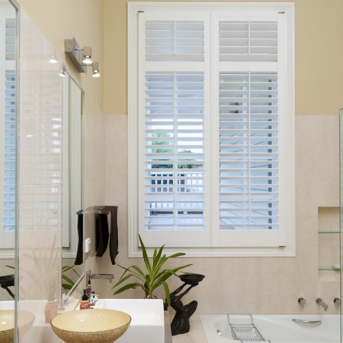 Plantation Shutters by O'Gormans