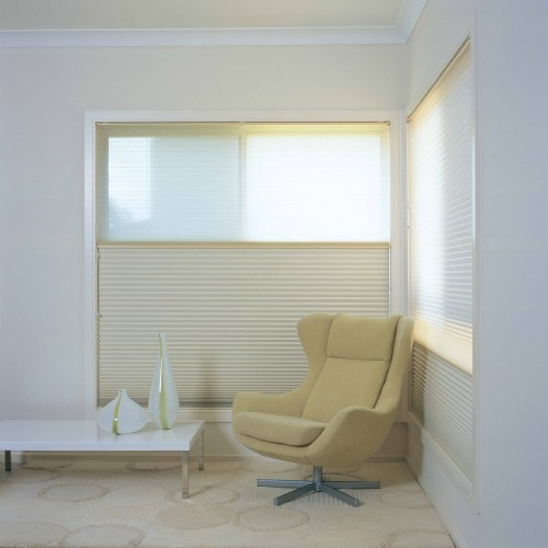 Luxaflex Architella Duo-Lite Blinds