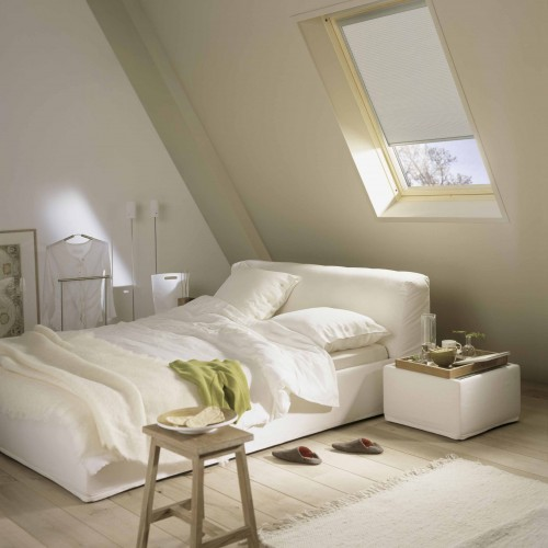 Luxaflex Duette Architella Skylight Blind