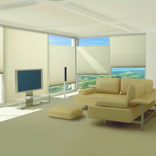 Luxaflex Top Down Bottom Up Architella Blinds
