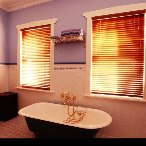 Timber Venetians By O'Gormans